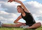 Leczenie miażdżycy - aktywność fizyczna i profilaktyka