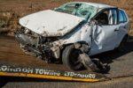 Najczęstsze urazy po wypadku samochodowym