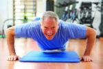 5 sposobów na dobrą formę po pięćdziesiątce