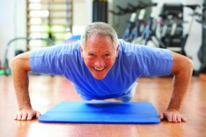 5 sposobów na dobrą formę po 50. roku życia