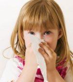 Zapalenie zatok u dzieci