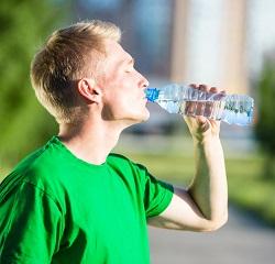 Woda jonizowana i jej wpływ na zdrowie