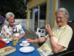 Dom opieki to miejsce w którym starsi ludzie czują się bezpiecznie